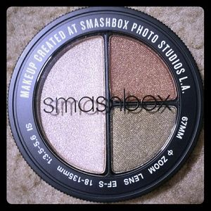 Smashbox Photo Edit Eyeshadow Showman - New
